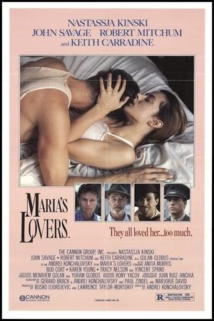 Maria's Lovers-Nastassja Kinski