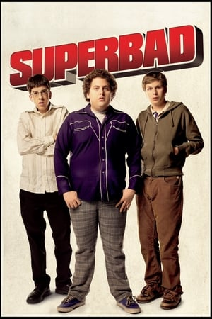 Superbad (Unrated) film posters