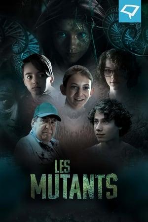 poster Les Mutants