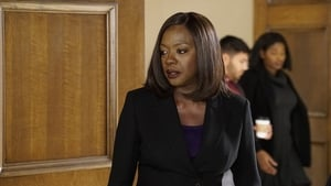 How to Get Away with Murder 4×7
