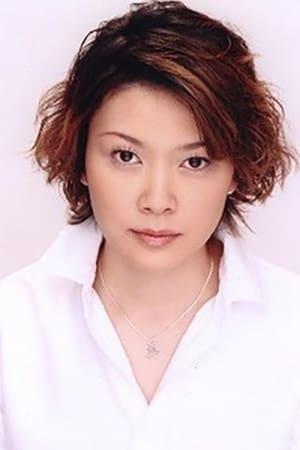 Takako Honda isSatsuki Matsumae