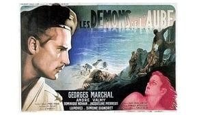 French movie from 1946: Les démons de l'aube