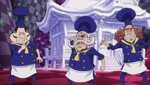 One Piece Episode 856 En Streaming