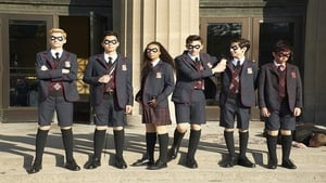 The Umbrella Academy: Temporada 1 Capitulo 1