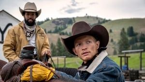 Yellowstone Season 3 Episode 1