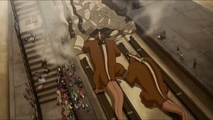 The Legend of Korra: 4×12