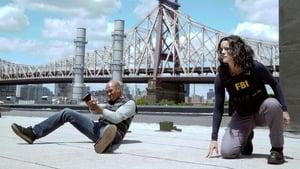 Online Blindspot Temporada 2 Episodio 2 ver episodio online Invocar al miedo