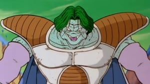Dragon Ball Z Kai - Saiyan Saga Season 1 : Friends Reborn! Zarbon's Hideous Transformation!
