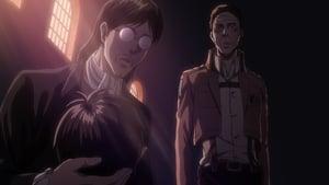 Attack on Titan Season 3 Episode 11