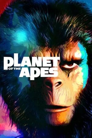 VER El planeta de los simios (1968) Online Gratis HD