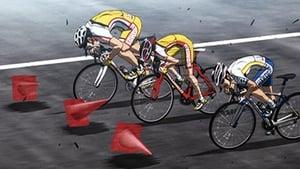Yowamushi Pedal: 1×25