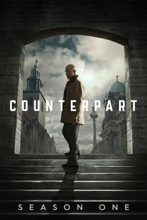 Baixar Contraparte 1ª Temporada (2017) Dual Áudio via Torrent