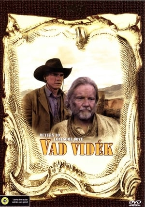 Return to Lonesome Dove-Azwaad Movie Database