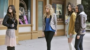 Pretty Little Liars Season 2 Episode 24
