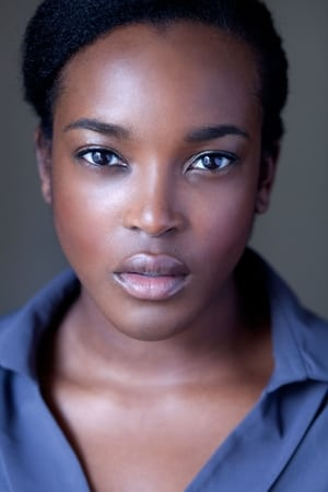 Photo Wunmi Mosaku
