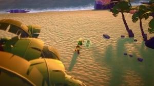 LEGO Ninjago: Masters of Spinjitzu Season 6 Episode 6