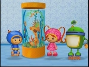 Team Umizoomi Season 1 Episode 2