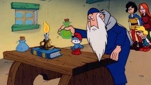 The Smurfs Season 2 :Episode 6  The Black Hellebore