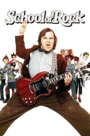 VER Escuela de Rock (2003) Online Gratis HD
