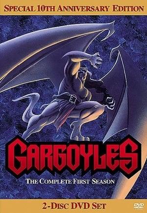 Gargoyles Season 1