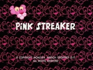 The Pink Panther Show: 3×9