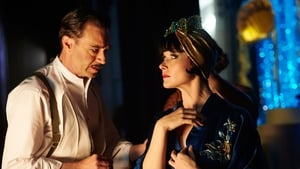 Miss Fisher's Murder Mysteries: 3×1