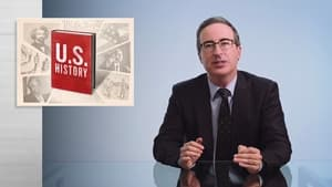 Last Week Tonight with John Oliver: 7×20
