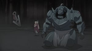 Fullmetal Alchemist: Brotherhood - He Who Would Swallow God Wiki Reviews