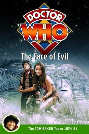 Image Doctor Who: The Face of Evil