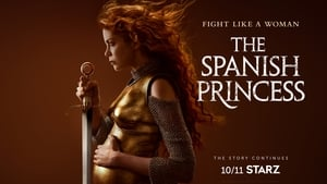poster The Spanish Princess