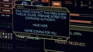 BattleStar Galactica: Mission suicide & La Grande Rafle