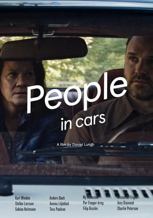 People in Cars-Amy Deasismont