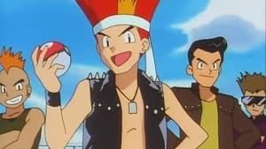 Pokémon Season 1 :Episode 36  The Bridge Bike Gang