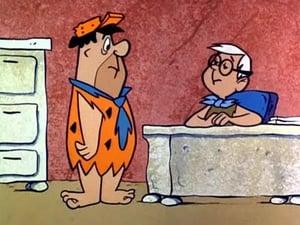 Os Flintstones: 3×13