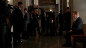 À la Maison Blanche: Saison 5 episode 8