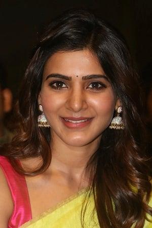 Samantha Akkineni isRamalakshmi