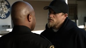 Sons of Anarchy 4×8