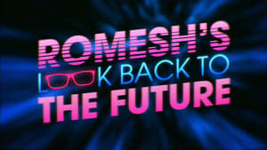 English movie from 2018: Romesh's Look Back to the Future