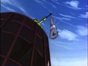 The Transformers Season 2 Episode 12