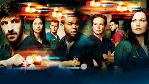 The Night Shift (2014)