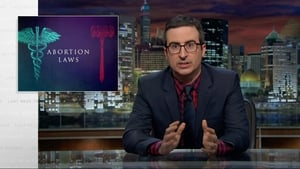 Last Week Tonight with John Oliver Sezon 3 odcinek 2 Online S03E02