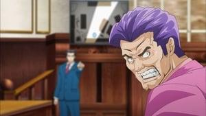 Gyakuten Saiban: Sono «Shinjitsu,» Igiari!: 1×4