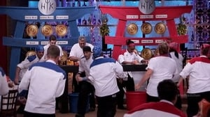 Hell's Kitchen: 11×7