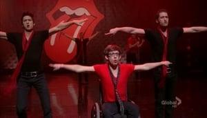 Glee 3 Sezon 10 Bölüm