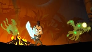 Niko and the Sword of Light: 1×8