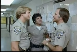 Watch S6E1 - CHiPs Online