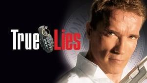 poster True Lies