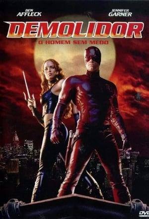 Demolidor – O Homem sem Medo Torrent, Download, movie, filme, poster