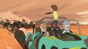 Rick and Morty 3×2