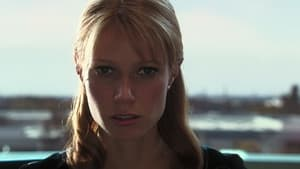 Iron Man (2008) ไอรอนแมน มหาประลัย คน เกราะ เหล็ก
